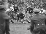 Re: Army-Navy Game Premium Photographic Print by John Dominis