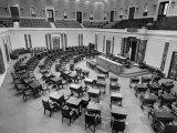 Senate Chamber Premium Photographic Print