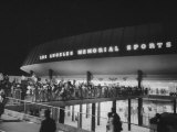 Democratic National Convention Premium Photographic Print by Ed Clark