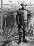 Theodore Roosevelt Premium Photographic Print