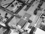 An Aerial View of Rice Institute Photographic Print by Dmitri Kessel