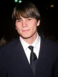 "Actor Josh Hartnett at Film Premiere of His ""Here on Earth"" Premium Photographic Print by Mirek Towski"