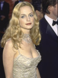 Actors Heather Graham at Academy Awards Lámina fotográfica de primera calidad por Mirek Towski