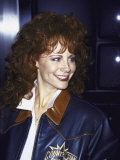 Singer Reba Mcentire Premium Photographic Print by Kevin Winter