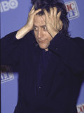 Comedian Richard Lewis at Comic Relief Reproduction photographique sur papier de qualit&#233;
