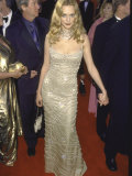 Actors Heather Graham at Academy Awards Premium Photographic Print by Mirek Towski