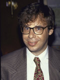 Actor Rick Moranis Premium Photographic Print by Mirek Towski