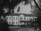 The Home of Leo Tolstoy Premium Photographic Print by Ed Clark