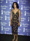 Actress Demi Moore at the People's Choice Awards Premium Photographic Print