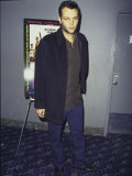 Actor Vince Vaughn Premium Photographic Print by Marion Curtis