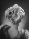 &quot;The Baom&quot; Antaine Hairdo Costing $35 Premium Photographic Print