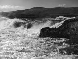 Rapids on the Columbia River Premium Photographic Print by Alfred Eisenstaedt