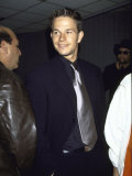 Actor Mark Wahlberg at Vh1 Fashion Awards Reproduction photographique sur papier de qualité par Dave Allocca
