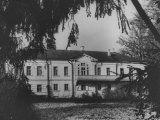 Leo Tolstoy Home Premium Photographic Print by Ed Clark