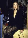 Actress Demi Moore Premium Photographic Print