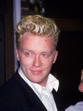 Actor Anthony Michael Hall Premium Photographic Print