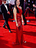 Actress Lucy Liu at the 72nd Annual Academy Awards Premium Photographic Print by Mirek Towski
