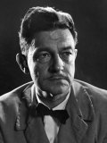 Motion Picture Director Preston Sturges Premium Photographic Print by Bob Landry