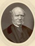 Author Thomas Hughes, Photographic Print