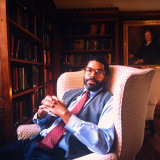 Yale University Law Professor Stephen Carter Premium Photographic Print by Ted Thai