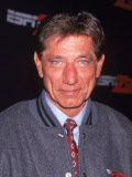 Former Football Player Joe Namath at Espn Zone Opening Night Premium Photographic Print by Dave Allocca