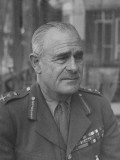 Date UnknownGeneral Sir Archibald Wavell Premium Photographic Print by James Jarche