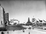 World's Fair Premium Photographic Print by Horace Bristol