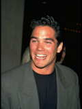 Actor Dean Cain Premium-Fotodruck von Kevin Winter