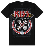 Kiss - Rock and Roll Over T-shirts