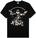 Boondock Saints Il Duce T-shirts