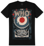 The Who - Pinball Wizard Tshirts