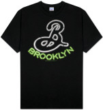 Brooklyn Brewery - Neon Brooklyn T-Shirt
