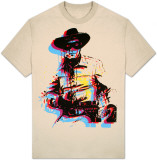 The Lone Ranger - Lone Alone T-Shirt