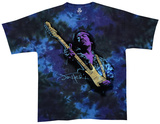 Jimi Hendrix-Soul Power T-shirts