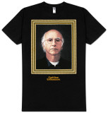 Curb Your Enthusiasm - Larry Portrait Shirts