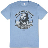 Big Lebowski - Rug (Slim Fit) T-shirts