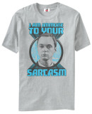 Big Bang Theory - Sheldon Sarcasm Shirt