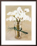 Antirinium Bouquet Prints by Galley 