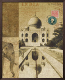 Voyage to India Posters
