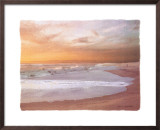 Sunset II Prints by Chauve Auckenthaler