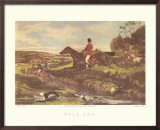 English Hunting Scenes IV Prints by William Joseph Shayer