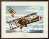 French Spad, 1916 Posters by Alfred Owles