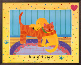 Hugtime Prints by Tatutina