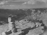 A View of the Grand Canyon Premium Photographic Print