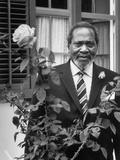 Jomo Kenyatta, Photographic Print