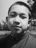 (Prince)Japan's Crown Prince, Akihito Premium Photographic Print