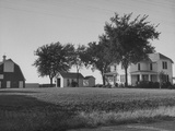 Iowa Farm Bureau Premium Photographic Print