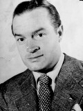 Comedian Bob Hope Premium Photographic Print