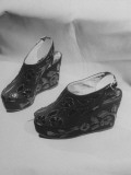 Shoe Fashions Premium Photographic Print