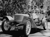 "Actor Mickey Rooney Driving Car in Scene from Motion Picture ""Summer Holiday"" Premium Photographic Print"